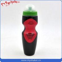 Plastic Material and LFGB,FDA,CIQ,CE / EU,SGS Certification Sport Water Bottle