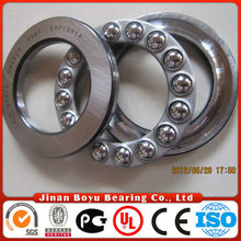 Stainless steel thrust bearing/ thrust ball bearing