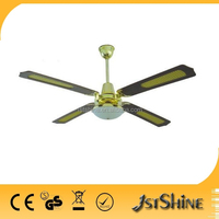 42 inch China Electrical Decorative Ceiling Fan with light