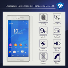 0.33mm Tempered Glass Active Screen Protector for Sony Xperia Z3