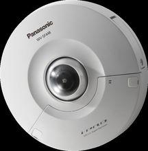 Panasonic WV-SF448E 360 degree IP camera