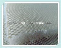 20mm thickness breathable 3D spacer mesh fabric,3D air mesh fabric ,FQ012-1