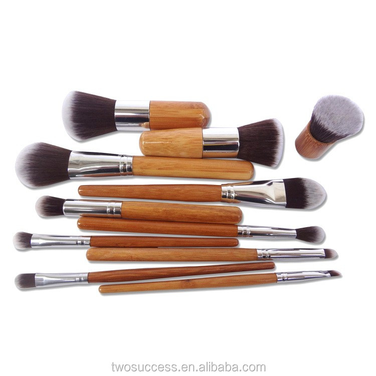 11pcs Bamboo makeup brush6.jpg