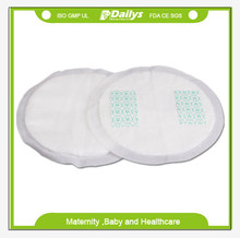 Mama breast pad with super absorptivity
