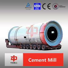 Latest Technology High Quality Cement Grinding Mill For Cement Plant/cement production line