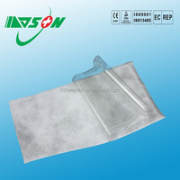 Tyvek heat sealing sterile packaging medical pouch/bag