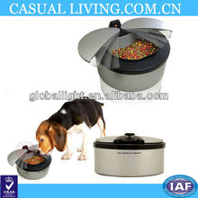 Motion Activated Pet Bowl