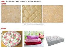 quilting macchina rendere coperta cinese macchina da cucire