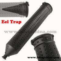 fishing cricket basket Eel wire folding fish trap