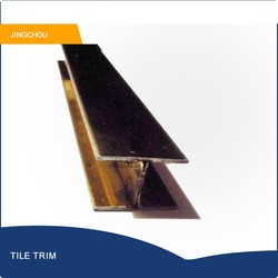 china online shopping l shape protective tile trim