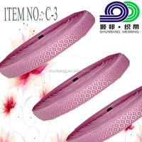 Best selling any size weaving mattress tape used for bed (C-3#)