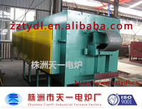Cheap and high quality 45t-80t induction furnace for sale from China equipment suppliers