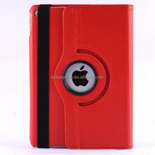 Customize Rotate Shockproof Leather Tablet Case for Ipad Air 2,9.7 Inch Protective Case for Ipad Air 2/Ipad 6