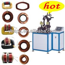 Factory made Good price Mitsubishi PLC controlled ct pt transformer coil winding machine YG62