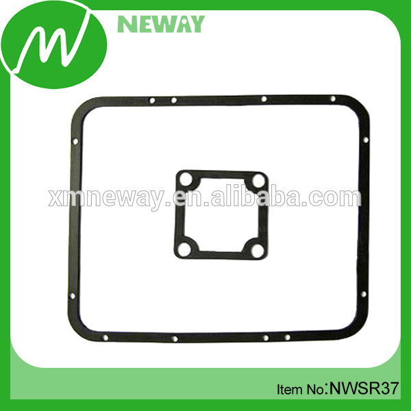 food grade silicone gasket for industrial parts