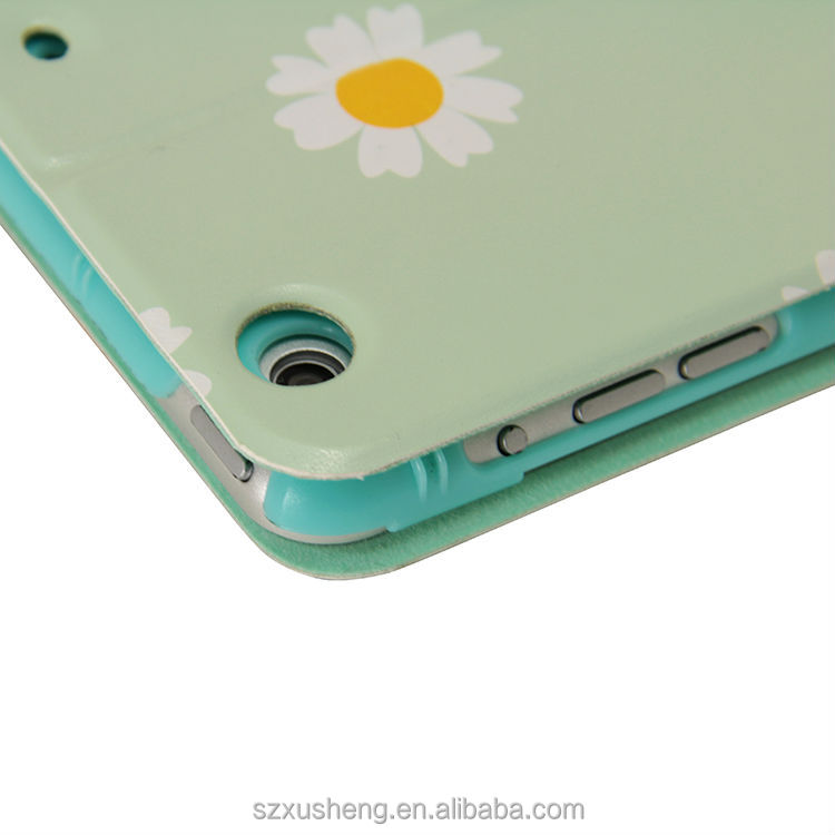 For Digital Printing Leather Case For Ipad Mini