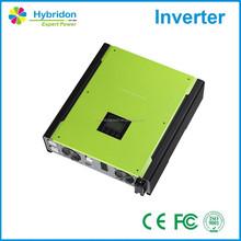 CE Approved hi-tech 2000w 3000w 48vdc hybrid inverter