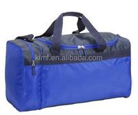 Best designed travel bag with water bottle holder