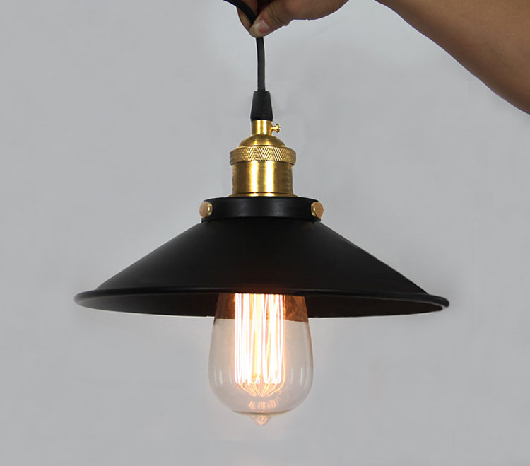 Classic antique lamps industrial pendant lamp lighting for American classic lighting
