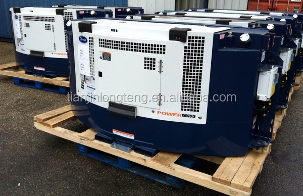Diesel genset for reefer container for sale view genset for Thermo ply structural sheathing