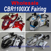 Cbr1100xx Fairing Factory Price Direct Selling
