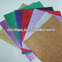 "12*12"" Glitter and Craft Paper For Scrapbook"