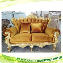 Luxury Living Room Sofa Manufacturers In China
