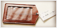 Hotselling Leather Business Card Holder/ ID Card Holder