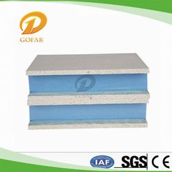 Earthquake-proof fire rated door core board