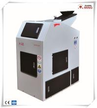2014 automática de la mandíbula de trituración y dividiendo máquina de la planta de china