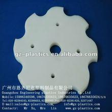 polyethylene PE-HD1000 (green)