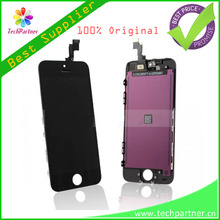 OEM Factory 100% Original LCD For iPhone 5s LCD, for iPhone 5s screen, for iPhone 5s LCD screen