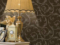 PVC wall pape / wallpaper / Wall covering / vinyl