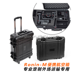 ABS case for DJI Ronin M ,ABS hard plastic case ABS case for DJI Ronin M ,ABS hard plastic case