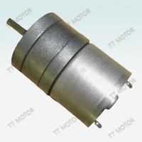 25mm dc 200rpm gear motor