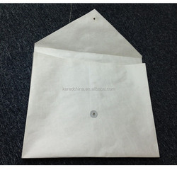 newest tyvek dupont envelop bag file and folders file cover decoration with best quality