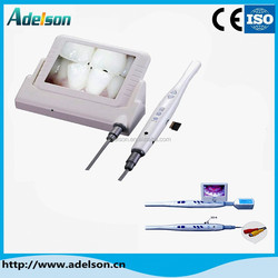 2015 New Style HOT-Selling dental endoscope/wireless dental intra oral camera/with CE&ISO certification