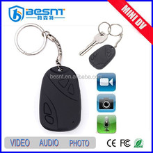 best selling products in america Support Video Record Car Key Rechargeable Hidden Camera (BS-736)