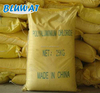 Light yellow powder polyaluminum chloride for water treatment for foreign market
