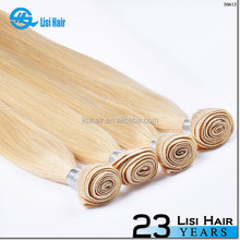 2015 Hot Products Hair Brands Own Factory Best Product Best Deals honey blonde human hair extensions indian