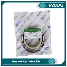 low price Excavator parts D7G Bucket cylinder Repair Kit oil Seal Kit,OEM/ODM