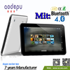 ZXS-10.1 Inch Quad Core A33 ATM7029B 1024*600 1G 8G Cheap Tablet pc Bluetooth 4.0 Android 4.4 Tablet PC MID