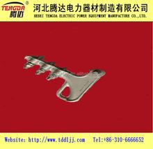 Nll Series Power Distrbution Uses Bolt Type Aluminium Alloy Strain Clamp