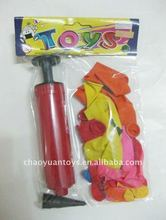 Fashion toy helium balloon set OT9001210-1