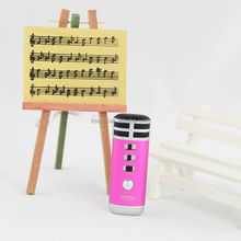 mobile phone karaoke player used for sing software