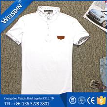 140 grams manufacter 100% cotton summer t shirt for men 2015