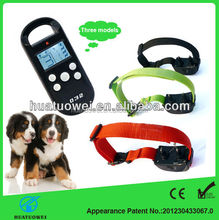 HT-032 electric dog collar training for smart dog