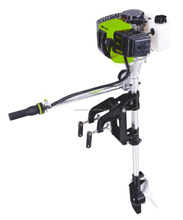 New fishing boat manufacturers 2 stroke engine parts outboard for sale