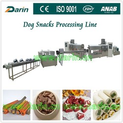 Pet Treats/dog Chews Food Processing Line/making Machines/manufacturer