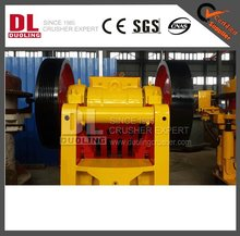 DUOLING PE750X1060 JAW CRUSHER WITH CE FOR GOLD/IRON ORE/STONE CRUSHING